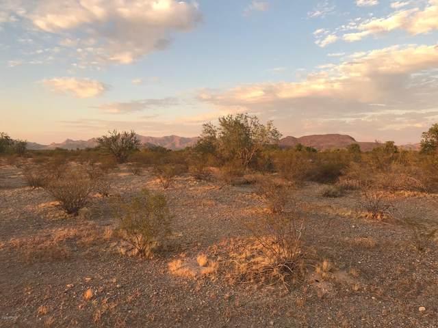 0 Northern Ave, Tonopah, AZ 85354 (MLS #6158607) :: Conway Real Estate