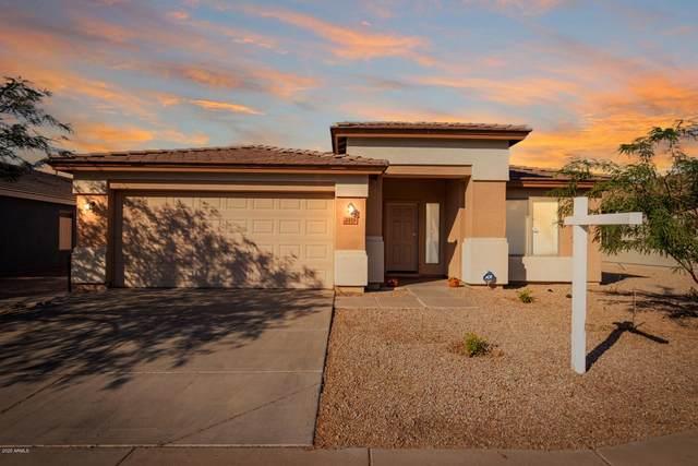 2126 W Alta Vista Road, Phoenix, AZ 85041 (MLS #6158612) :: The Daniel Montez Real Estate Group