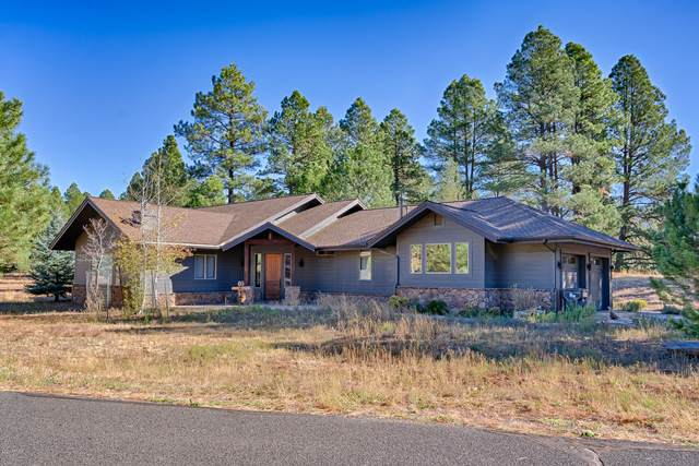2369 Kayenta Lane, Flagstaff, AZ 86005 (MLS #6158623) :: The Daniel Montez Real Estate Group