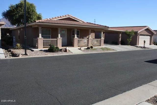 7373 E Us Highway 60 #71, Gold Canyon, AZ 85118 (#6158631) :: AZ Power Team | RE/MAX Results