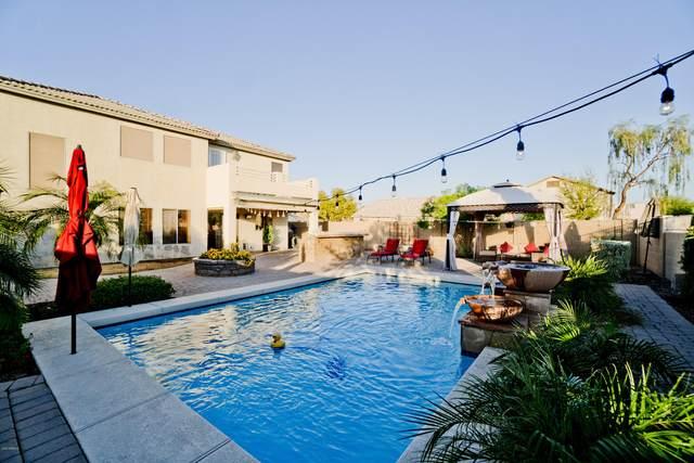 2323 W Darrel Road, Phoenix, AZ 85041 (MLS #6158670) :: D & R Realty LLC