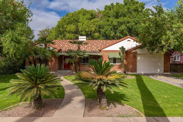 532 W Portland Street, Phoenix, AZ 85003 (#6158679) :: Long Realty Company