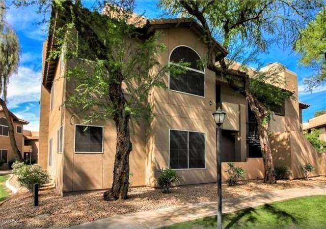 9451 E Becker Lane #1015, Scottsdale, AZ 85260 (MLS #6158681) :: Walters Realty Group