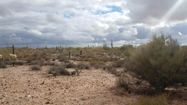 0 N Sagewood Lane, Florence, AZ 85132 (#6158691) :: Long Realty Company