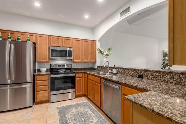 4525 N 22ND Street #205, Phoenix, AZ 85016 (MLS #6158722) :: Walters Realty Group