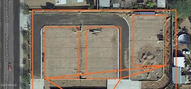 293 N Ironwood Drive, Apache Junction, AZ 85120 (MLS #6158740) :: Yost Realty Group at RE/MAX Casa Grande