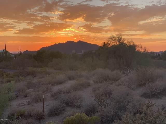 9121 E Happy Hollow Drive, Scottsdale, AZ 85262 (MLS #6158741) :: Long Realty West Valley
