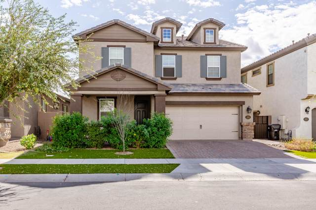 10605 E Naranja Avenue, Mesa, AZ 85209 (MLS #6158792) :: Lifestyle Partners Team
