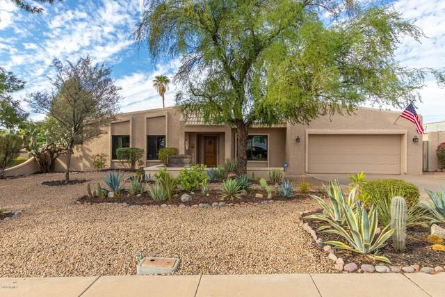 14202 N 12TH Street, Phoenix, AZ 85022 (MLS #6158793) :: Long Realty West Valley
