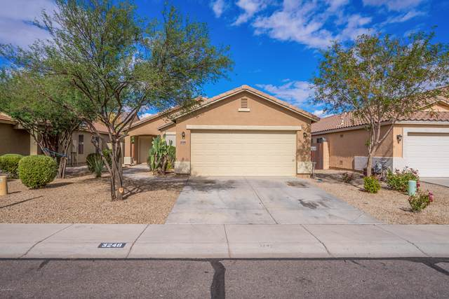 3248 W Sunshine Butte Drive, Queen Creek, AZ 85142 (MLS #6158830) :: D & R Realty LLC