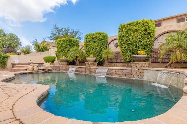 4314 W Faull Drive, New River, AZ 85087 (MLS #6158833) :: John Hogen | Realty ONE Group