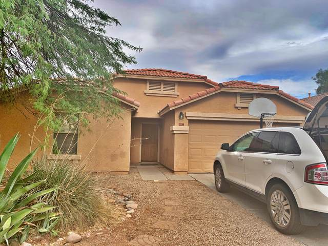 2130 E Paso Fino Drive, San Tan Valley, AZ 85140 (MLS #6158890) :: CANAM Realty Group