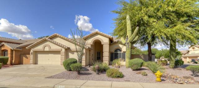 4550 E Ramuda Drive, Phoenix, AZ 85050 (MLS #6158895) :: The Riddle Group