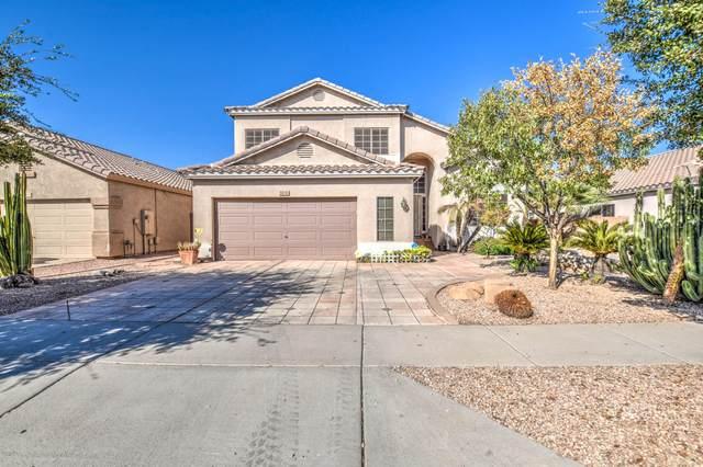 6610 W Williams Street W, Phoenix, AZ 85043 (#6158915) :: AZ Power Team | RE/MAX Results