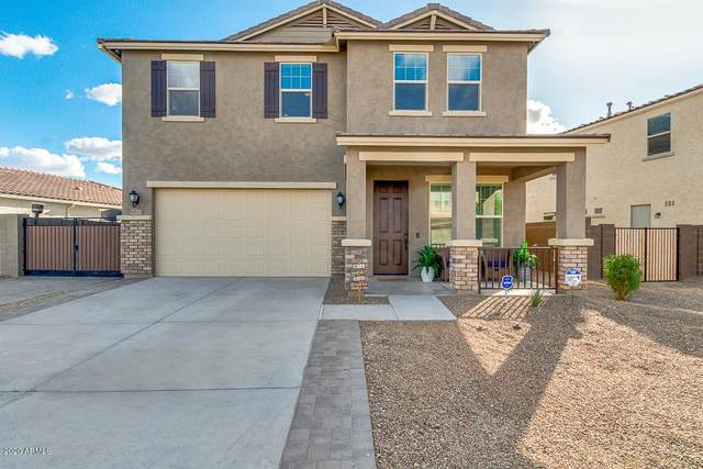 9553 W Donald Drive, Peoria, AZ 85383 (MLS #6158931) :: Power Realty Group Model Home Center