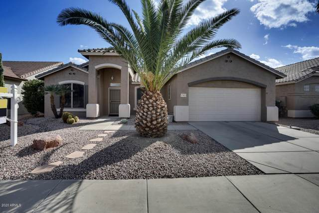 17813 N Encanto Drive, Surprise, AZ 85374 (MLS #6158935) :: Arizona Home Group