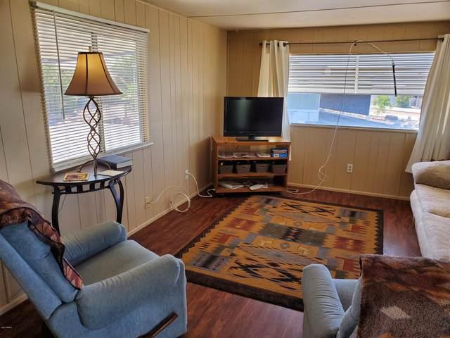 300 S Val Vista Drive #36, Mesa, AZ 85204 (#6158961) :: AZ Power Team | RE/MAX Results