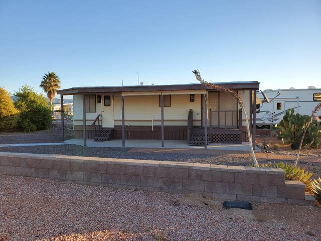21318 W Granite Ridge Road #310, Congress, AZ 85332 (MLS #6158994) :: The Carin Nguyen Team
