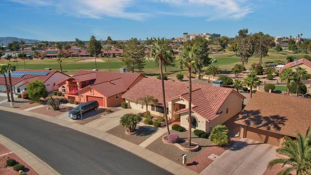 18830 N Grandview Drive, Sun City West, AZ 85375 (MLS #6158995) :: BVO Luxury Group