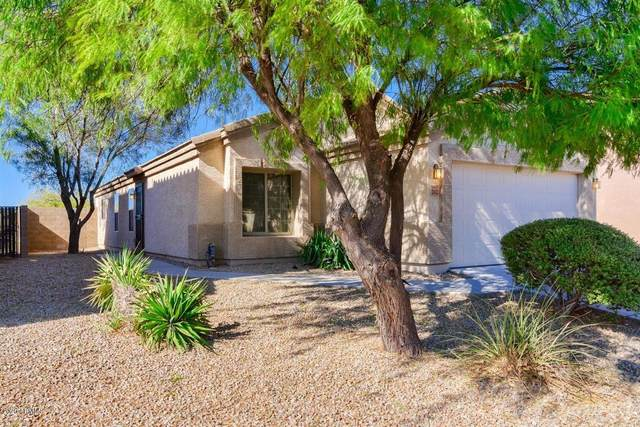 24122 N High Dunes Drive, Florence, AZ 85132 (MLS #6159000) :: The Riddle Group
