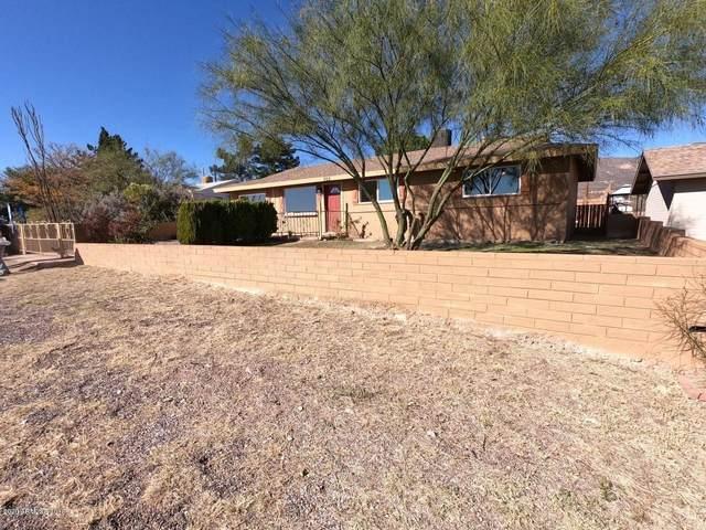 303 Cochise Lane, Bisbee, AZ 85603 (MLS #6159038) :: BVO Luxury Group