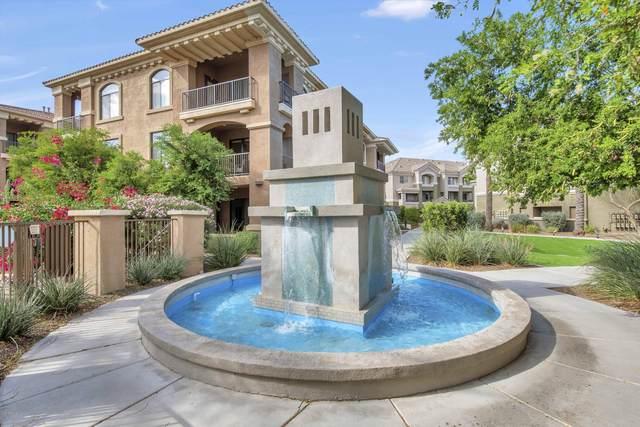 11640 N Tatum Boulevard #2015, Phoenix, AZ 85028 (MLS #6159053) :: Lifestyle Partners Team