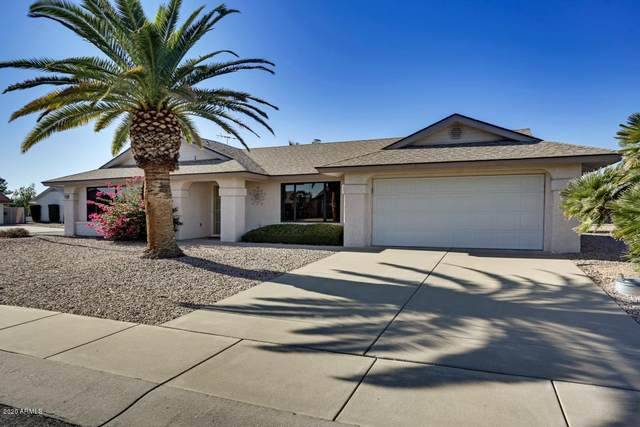 17602 N Bobwhite Drive, Sun City West, AZ 85375 (MLS #6159084) :: BVO Luxury Group