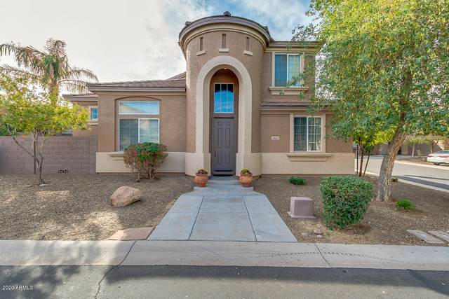 3927 E Pollack Street, Phoenix, AZ 85042 (MLS #6159096) :: BVO Luxury Group