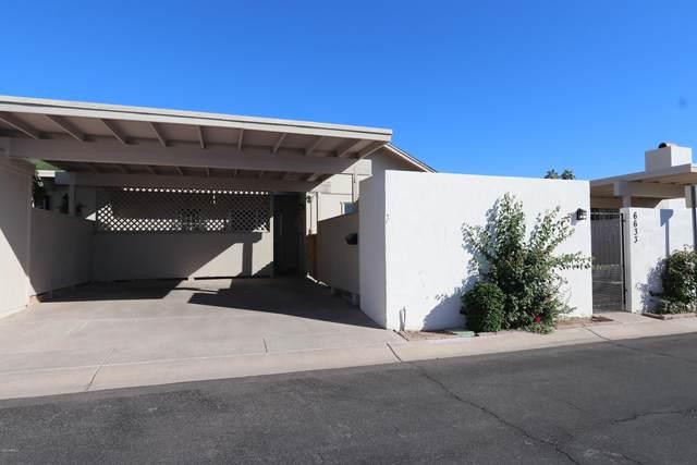 6633 N Majorca Lane E East, Phoenix, AZ 85016 (MLS #6159156) :: Brett Tanner Home Selling Team