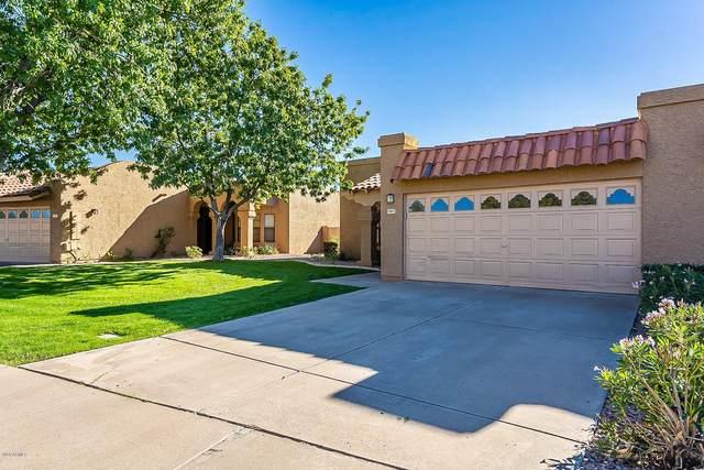 9147 E Winchcomb Drive, Scottsdale, AZ 85260 (MLS #6159177) :: The Laughton Team