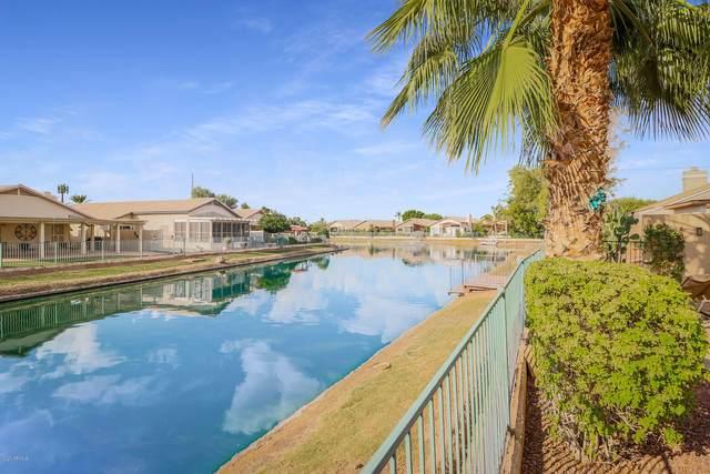 10521 W Tonopah Drive, Peoria, AZ 85382 (MLS #6159198) :: Brett Tanner Home Selling Team
