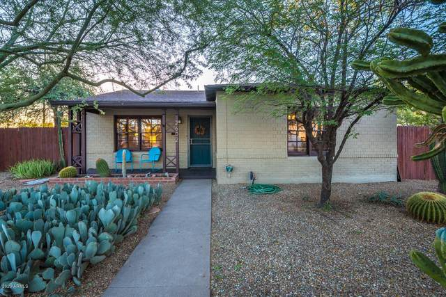 2602 N 10TH Street, Phoenix, AZ 85006 (MLS #6159201) :: The Property Partners at eXp Realty