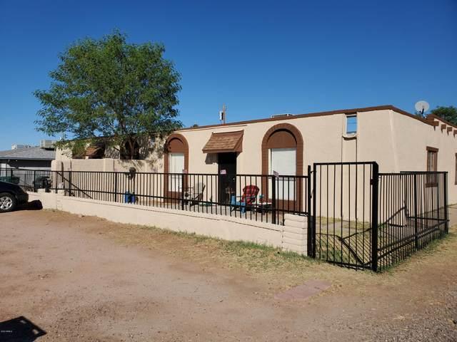 1546 E 29TH Avenue, Apache Junction, AZ 85119 (#6159218) :: AZ Power Team | RE/MAX Results