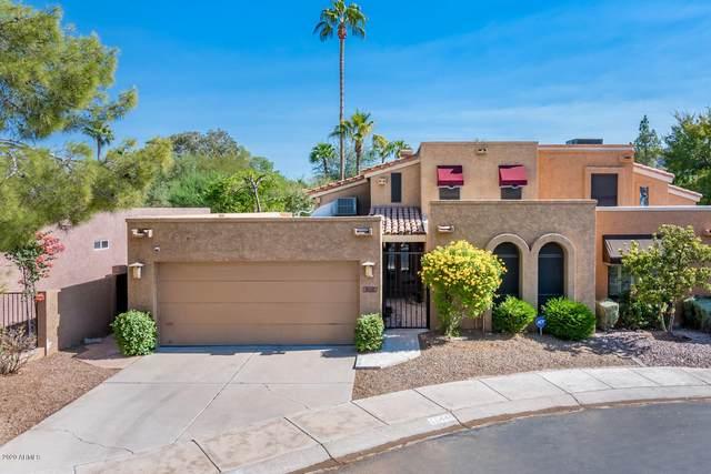 10445 N 9TH Street, Phoenix, AZ 85020 (MLS #6159234) :: Brett Tanner Home Selling Team