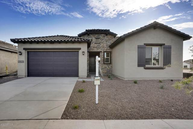 20531 W Mariposa Street, Buckeye, AZ 85396 (MLS #6159238) :: Long Realty West Valley