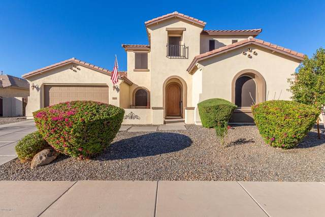 3968 E Kaibab Place, Chandler, AZ 85249 (MLS #6159257) :: Dave Fernandez Team | HomeSmart