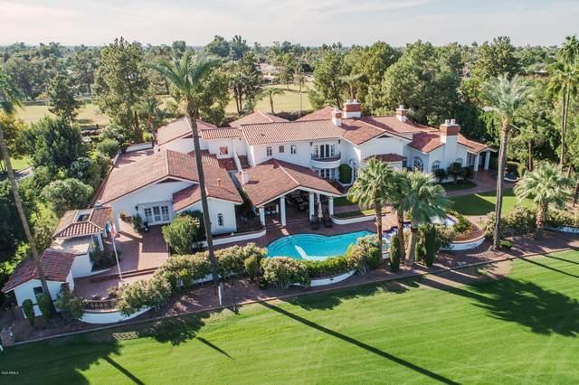 37 Biltmore Estate, Phoenix, AZ 85016 (MLS #6159267) :: Yost Realty Group at RE/MAX Casa Grande