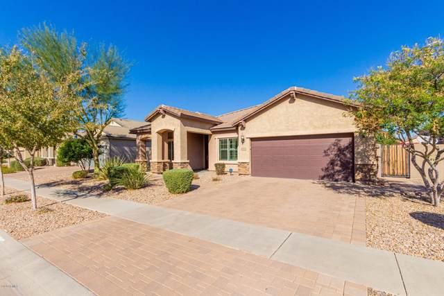2944 E Melrose Street, Gilbert, AZ 85297 (MLS #6159272) :: Arizona Home Group