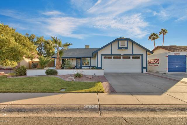 4923 W Chicago Street, Chandler, AZ 85226 (MLS #6159285) :: Keller Williams Realty Phoenix