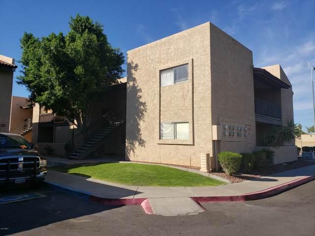 520 N Stapley Drive #294, Mesa, AZ 85203 (#6159325) :: AZ Power Team | RE/MAX Results