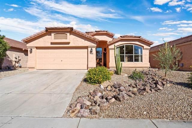 4714 E Jaeger Road, Phoenix, AZ 85050 (MLS #6159354) :: The Carin Nguyen Team