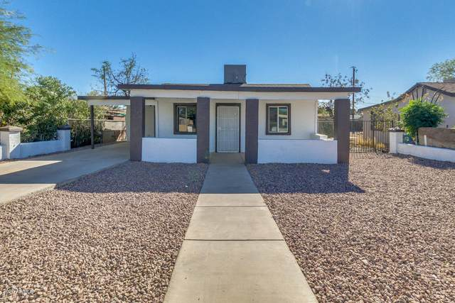3805 W Latham Street, Phoenix, AZ 85009 (MLS #6159370) :: Midland Real Estate Alliance