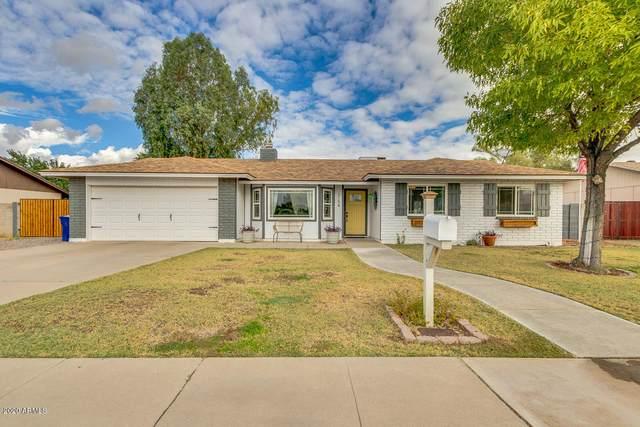 3154 E Dover Street, Mesa, AZ 85213 (MLS #6159376) :: John Hogen | Realty ONE Group