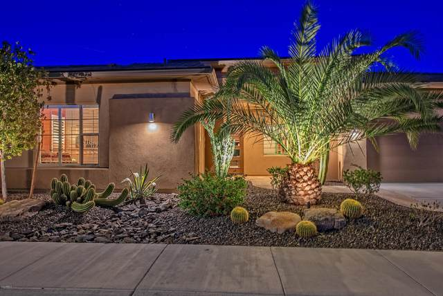 30153 N Suscito Drive, Peoria, AZ 85383 (MLS #6159389) :: John Hogen | Realty ONE Group