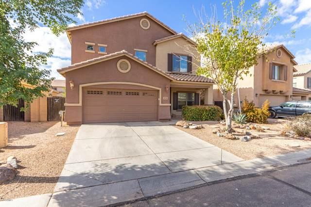 30790 N Bramwell Avenue, San Tan Valley, AZ 85143 (MLS #6159448) :: John Hogen | Realty ONE Group