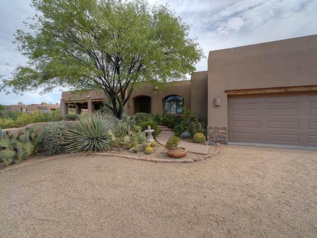 10433 E Palo Brea Drive #42, Scottsdale, AZ 85262 (MLS #6159458) :: Long Realty West Valley