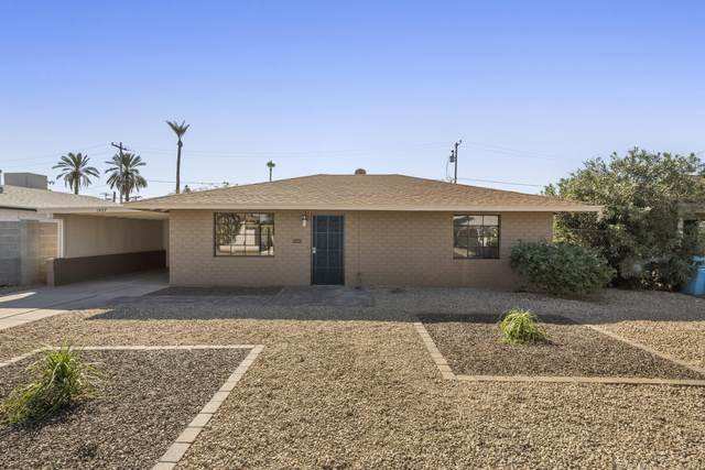 1927 W Mitchell Drive, Phoenix, AZ 85015 (MLS #6159463) :: Long Realty West Valley
