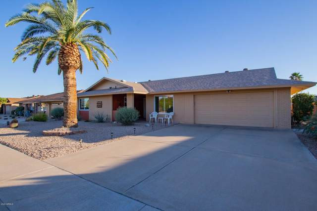 9623 W Spanish Moss Lane, Sun City, AZ 85373 (MLS #6159465) :: TIBBS Realty