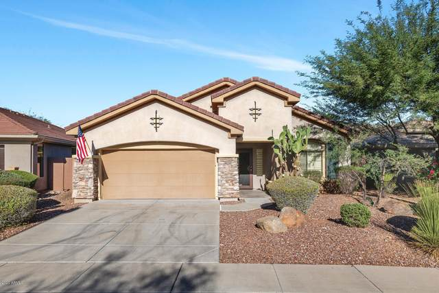 41232 N Prestancia Drive, Anthem, AZ 85086 (MLS #6159467) :: NextView Home Professionals, Brokered by eXp Realty