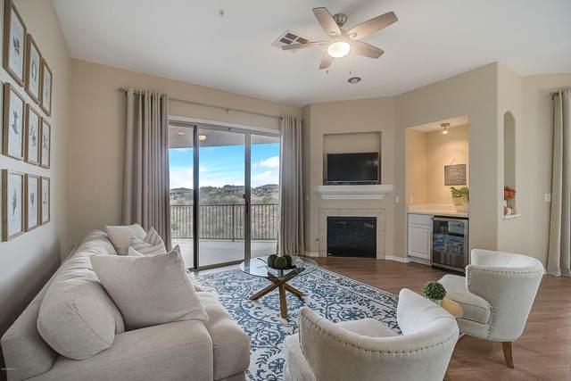 14850 E Grandview Drive #250, Fountain Hills, AZ 85268 (MLS #6159482) :: Walters Realty Group